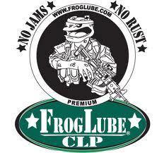FROGLUBE